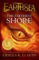 Book cover of The farthest shore