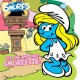 The one and only Smurfette!