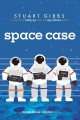 Book cover of Space Case