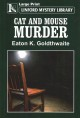 Cat and mouse murder
