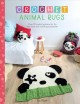 Crochet animal rugs : over 20 crochet patterns for fun floor mats and matching accessories