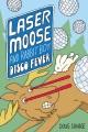 Laser Moose and Rabbit Boy : disco fever