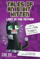 Tales of an 8-bit kitten : lost in the nether