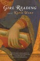 Book cover of Girl Reading