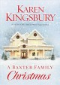 A Baxter family Christmas : a novel