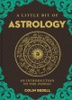A little bit of astrology : an introduction to the zodiac