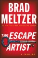 The escape artist : a thiller