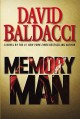 Book cover of Memory Man