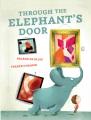 Through the elephant