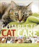 Complete cat care.