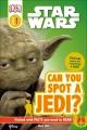 Can you spot a Jedi?