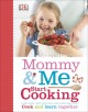 Mommy & me start cooking.