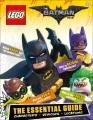 The Batman movie : the essential guide
