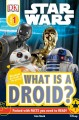 Star Wars : What is a droid?