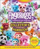Fingerlings collector's handbook : friendship @ your fingertips