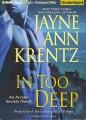 In too deep : an Arcane Society novel