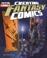 Creating fantasy comics