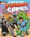 Creating funny comics