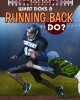 What does a running back do?