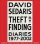 Theft by finding : diaries 1977-2002