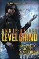 Level grind. Books I through IV
