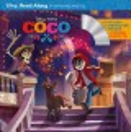 Disney Pixar Coco : read-along storybook and CD