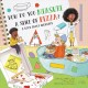 How do you measure a slice of pizza? : a book about geometry