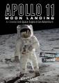 Apollo 11 moon landing : an interactive space exploration adventure