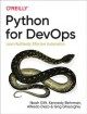 Python for DevOps : learn ruthlessly effective automation