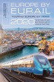 Europe by Eurail : touring Europe by train.