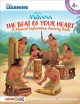 Moana the beat of your heart : a musical exploration activity book.