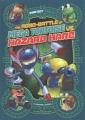 The robo-battle of Mega Tortoise vs. Hazard Hare : a graphic novel
