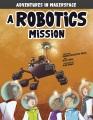 A robotics mission
