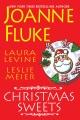 Christmas sweets: the twelve desserts of christmas ; nightmare on elf street ; the christmas theif