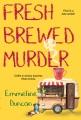 Fresh brewed murder : Ground rules mystery. 1