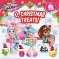 Shopkins Shoppies : O, Christmas treats.