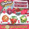 The sweetest Valentine.