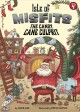 Isle of Misfits : The candy cane culprit. 4