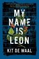 My name is Leon : a novel