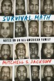 Survival math : notes on an all-American family
