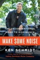 Make some noise : the unconventional road to dominance