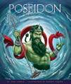 Poseidon : god of the sea and earthquakes