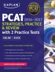 PCAT, 2016-2017 : strategies, practice, and review.