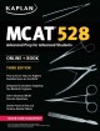MCAT 528 : advanced prep for advanced students