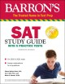Barron's SAT.