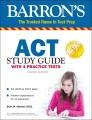 Barron's ACT.