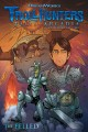 Trollhunters, tales of Arcadia from Guillermo Del Toro. The Felled
