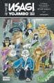 The Usagi Yojimbo saga : legends