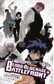 Blood blockade battlefront. 10