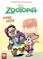 Disney Zootopia. Friends to the rescue